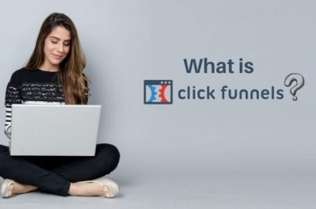 What is Clickfunnel