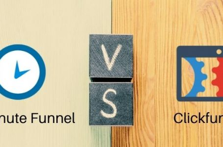 10-Minutes Funnel vs. ClickFunnel – Who is the Winner of the Funnel Battle in 2021?