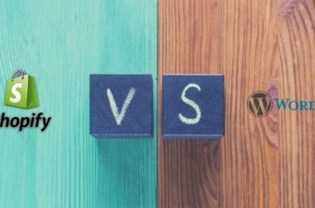 Shopify Vs WordPress: How To Decide Which Platform Is Best For You?